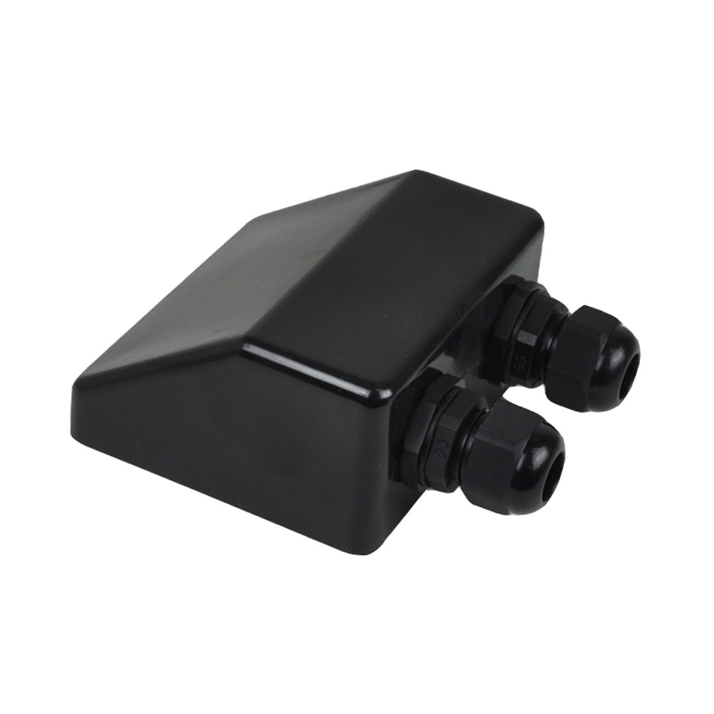 Instapark IN-D Water-proof Double Solar Panel Cable Roof Entry Gland with Grommet & Plug at Sears.com
