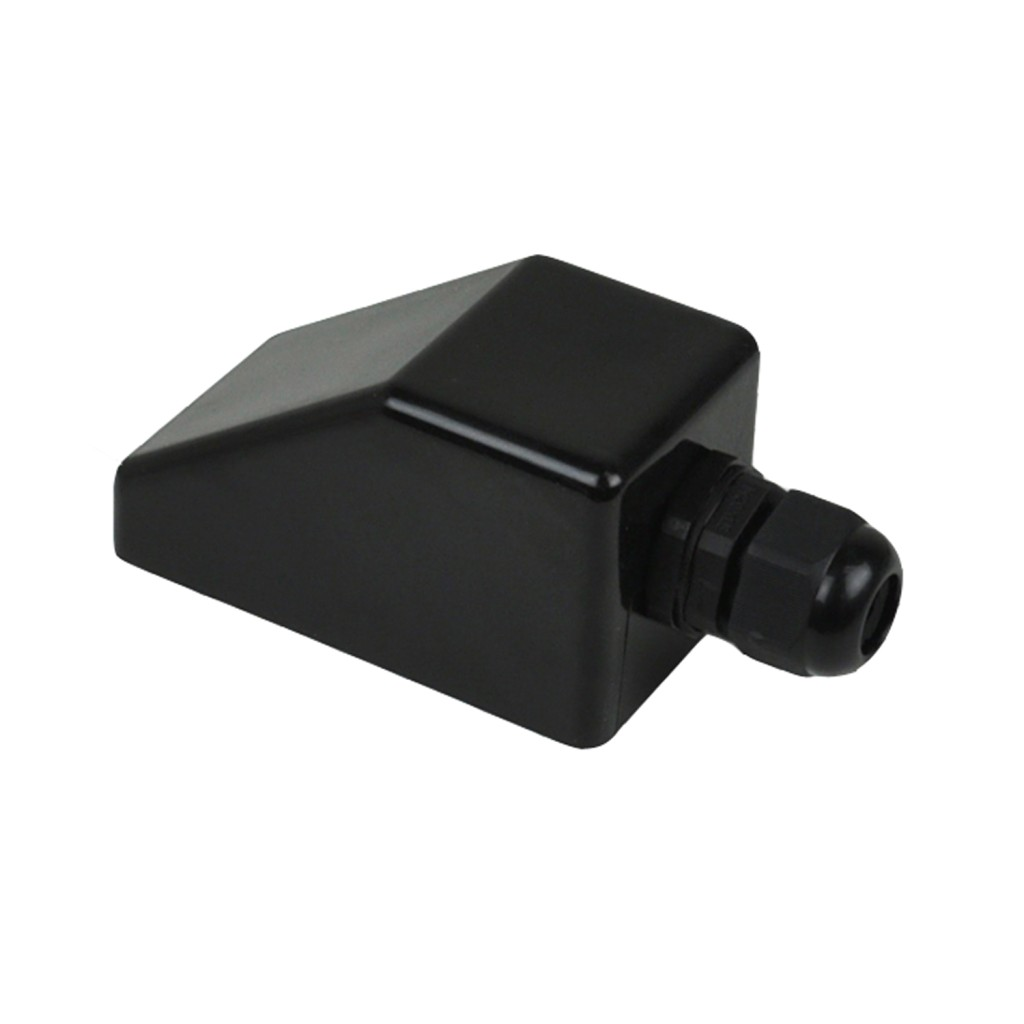 Instapark IN-S Water-proof Solar Panel Cable Roof Entry Gland with Grommet & Plug at Sears.com