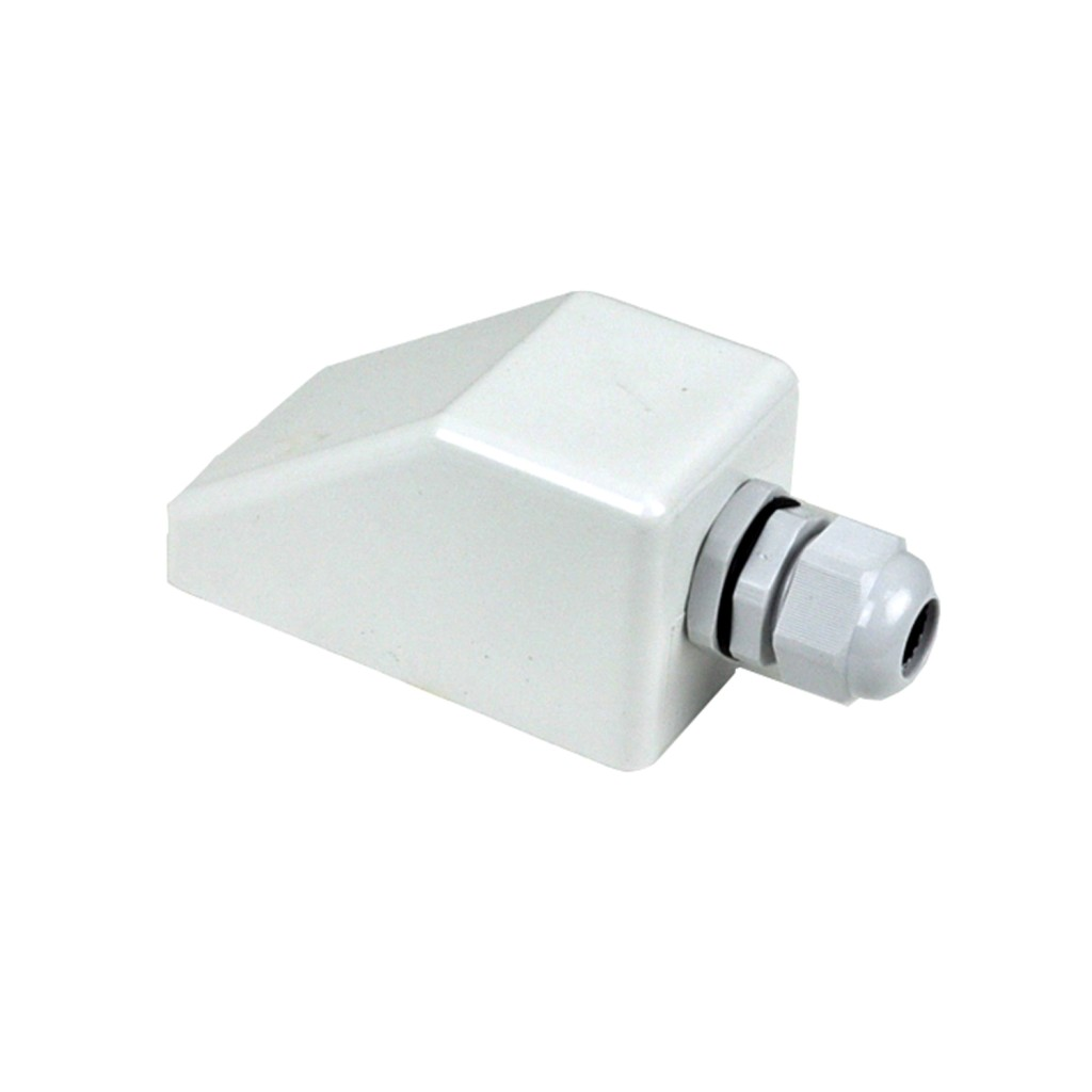 Instapark IN-SW Water-proof Solar Panel Cable Roof Entry Gland with Grommet & Plug at Sears.com