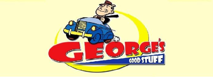George's Good Stuff