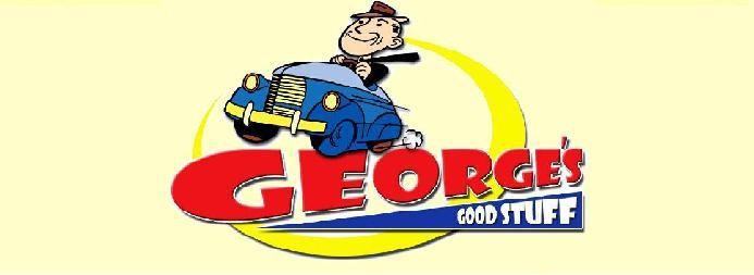 George's Good Stuff