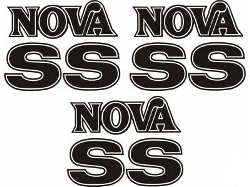 75-76-WHITE-NOVA-SS-3-FENDER-TRUNK-DECAL-EMBLEMS