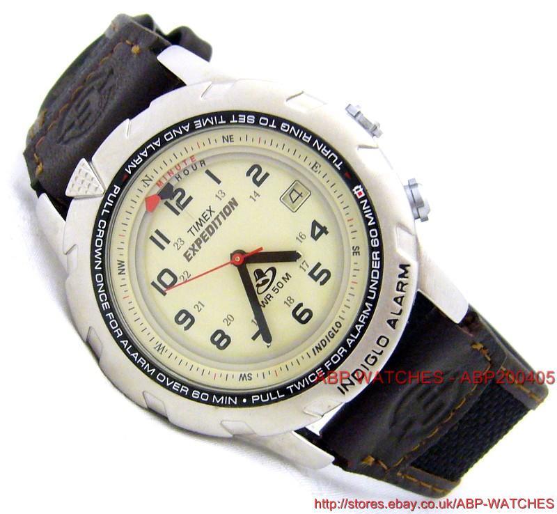 Global Timex TIMEX