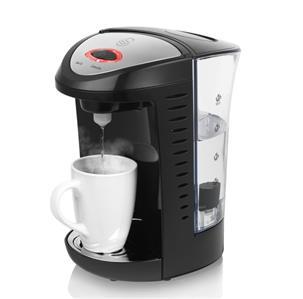 swan teasmade one cup instant hot water dispenser boiler. Black Bedroom Furniture Sets. Home Design Ideas