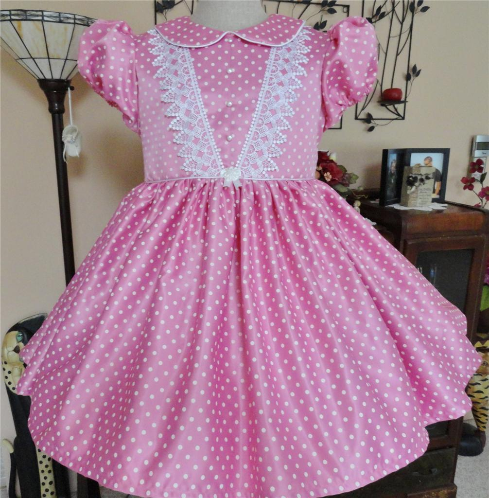 adult baby girl dresses