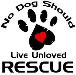 No-Dog-Should-Live-Unloved-Rescue-Tshirt-pet-breed-mutt