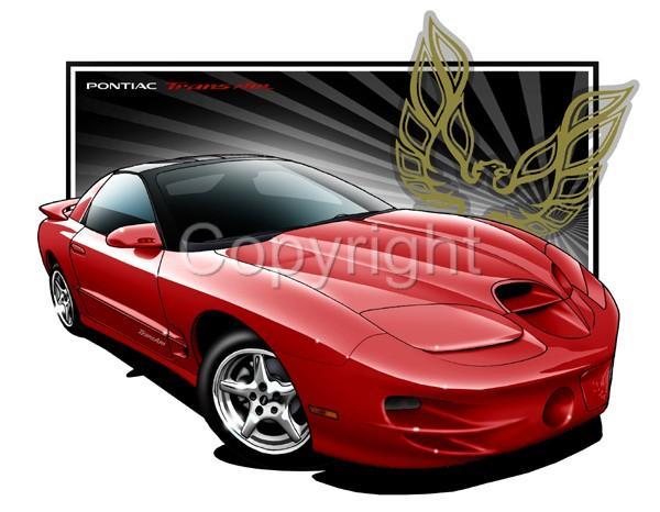 1999-Pontiac-Firebird-Trans-AM-T-SHIRT-9352-GM-NWT