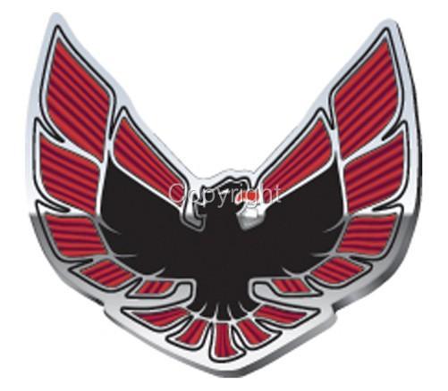 Pontiac Firebird Logo Muscle Car Tshirt 9530 Gm Nwt Cartoontees Ebay