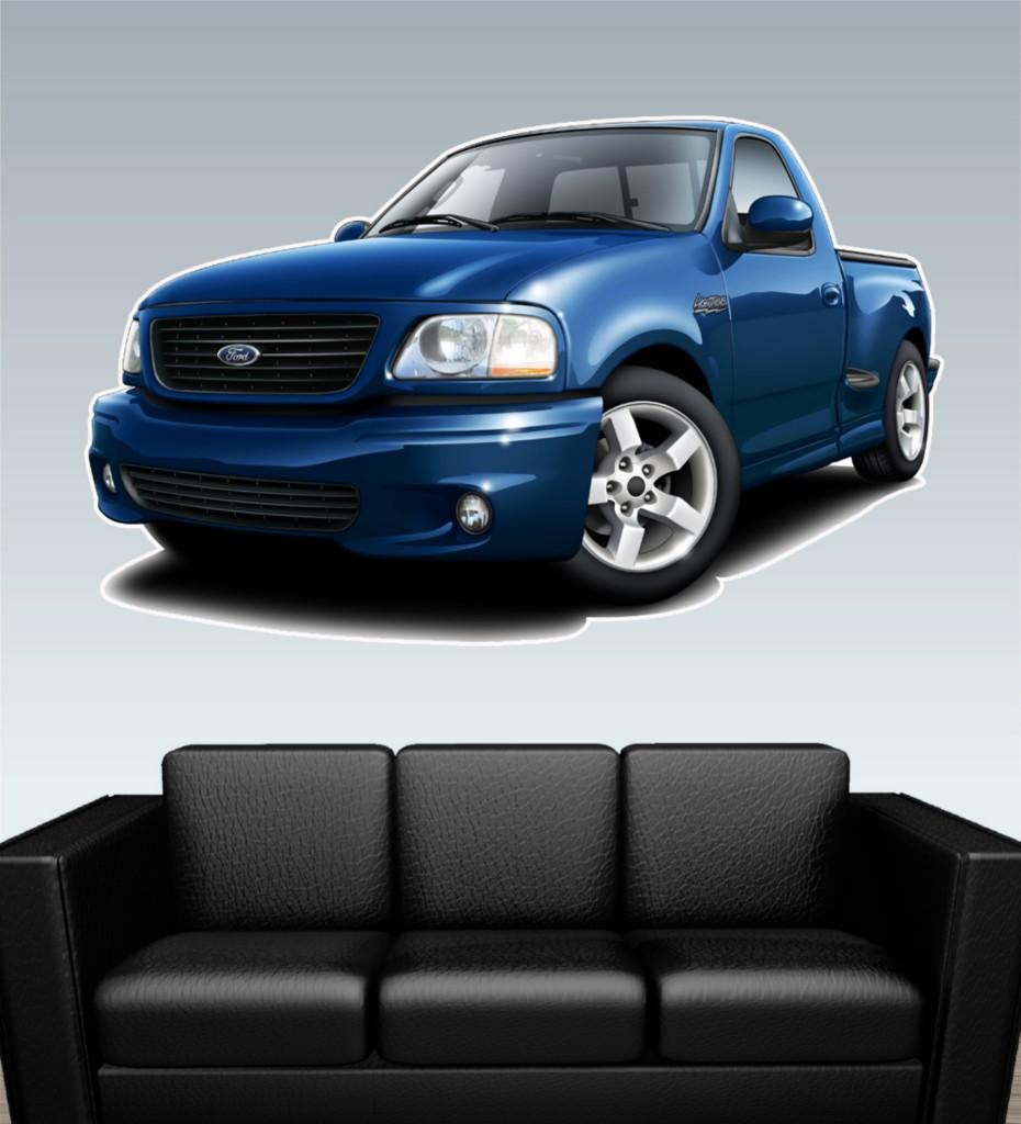 Image Result For Ford Svt Lightning Apparel
