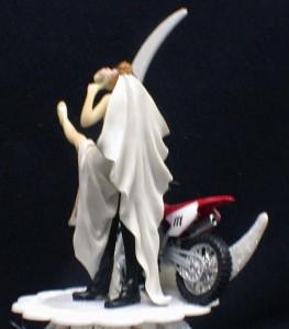 Honda Dirt Bike Wedding Cake Topper - 5000+ Simple Wedding Cakes