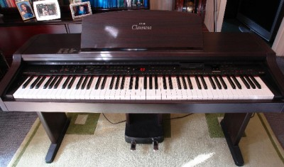 yamaha clavinova cvp 83s electric piano 88 key keyboard