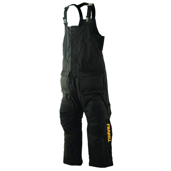 frabill ice bib new 2011 ice fishing bibs insulated x