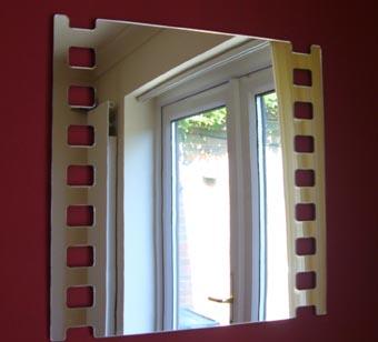 Spiegel fliesen mosaik verspiegelt fliesen ebay for Spiegel fliesen 30x30