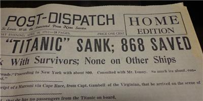 Order St Louis Post-Dispatch Newspapers In Education
