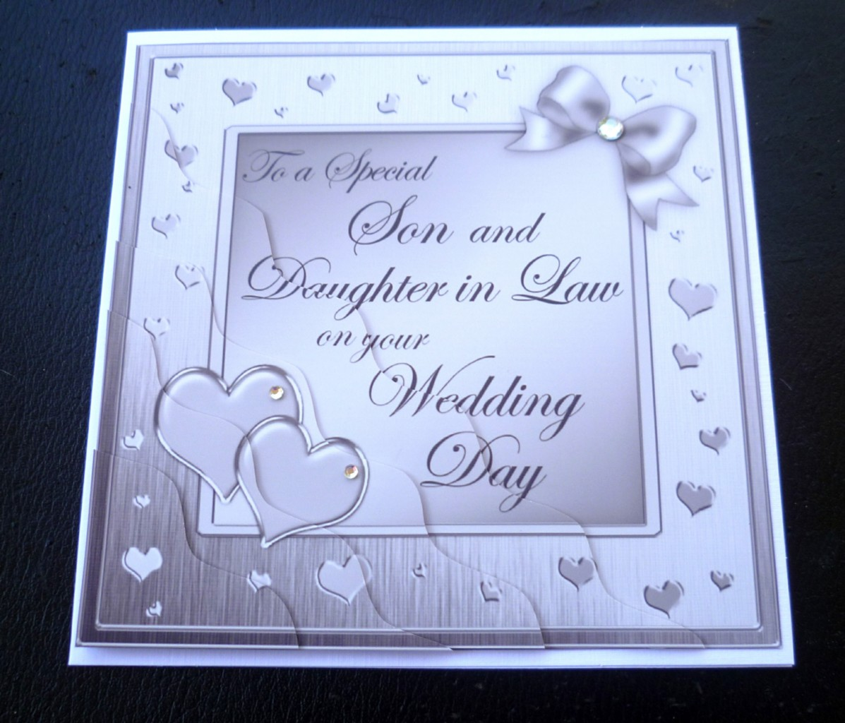 Special-Son-Daughter-In-Law-Wedding-Day-Card-4-Colours