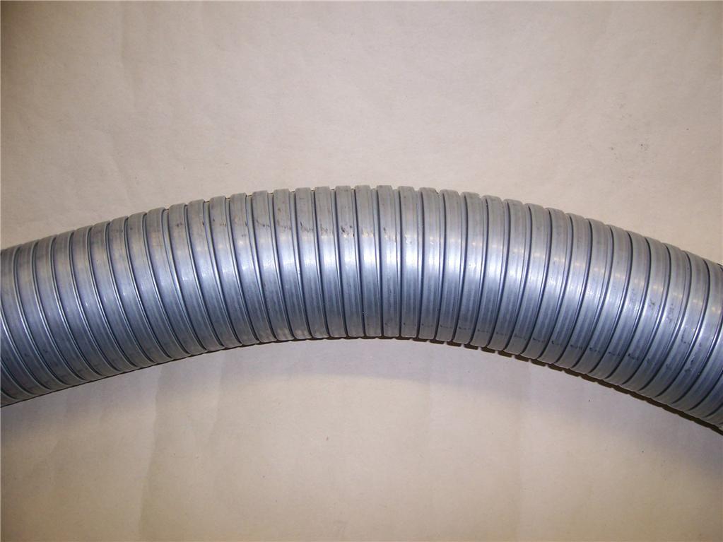 & VWVortex.com - Flexible exhaust pipe