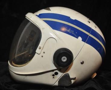 nasa pilot helmet - photo #29