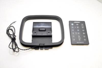 bose wave radio cd alarm clock excellent ebay. Black Bedroom Furniture Sets. Home Design Ideas