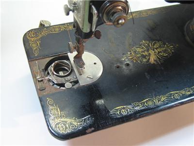 simanco usa singer sewing machine