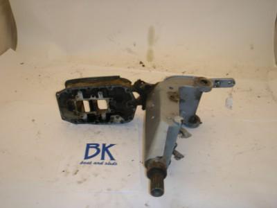 Evinrude 40 HP Motor Mount Bracket Johnson Tilt Trim 84