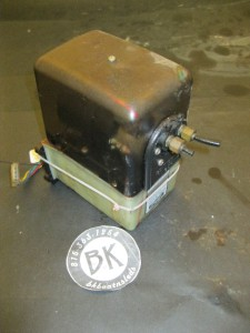 Used Bennett Trim Tab Motor Hydraulic Unit Pump System Ebay