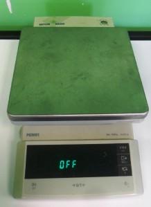 mettler toledo model 8510 manual