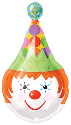 CLOWN-BALLOON-birthday-party-supplies-circus-boy-girl
