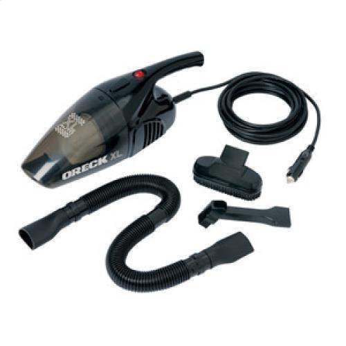 Oreck Handheld Car Vacuum Cleaner Xlauto2 Ebay