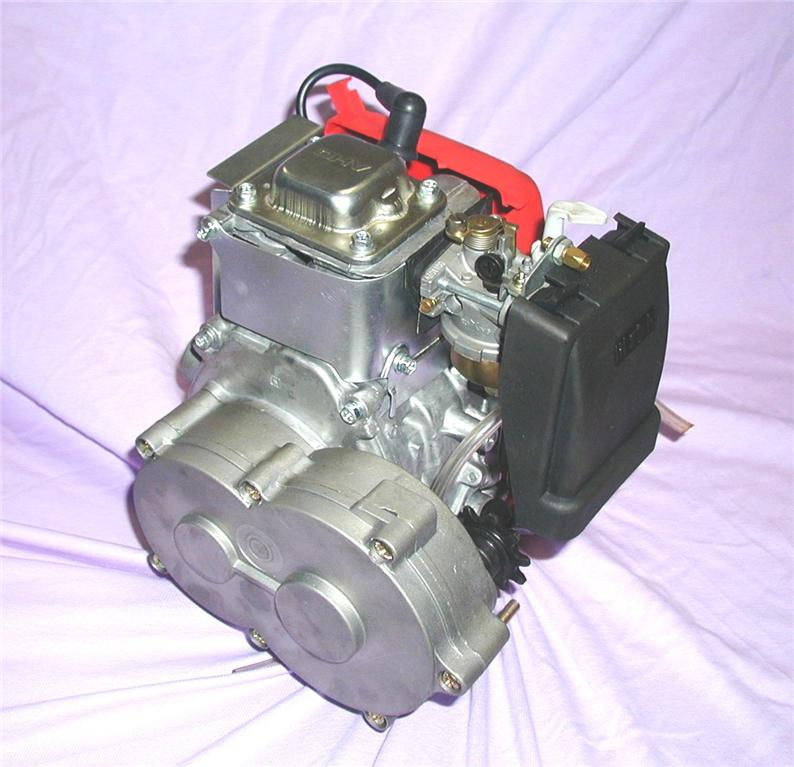 49cc 2 stroke gas engines  49cc  free engine image for