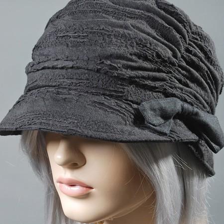 kh1863 schwarz winter warm damen stil zeitungsjunge hut kappe ebay. Black Bedroom Furniture Sets. Home Design Ideas