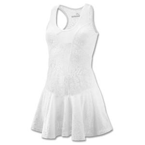Платье для тенниса фото