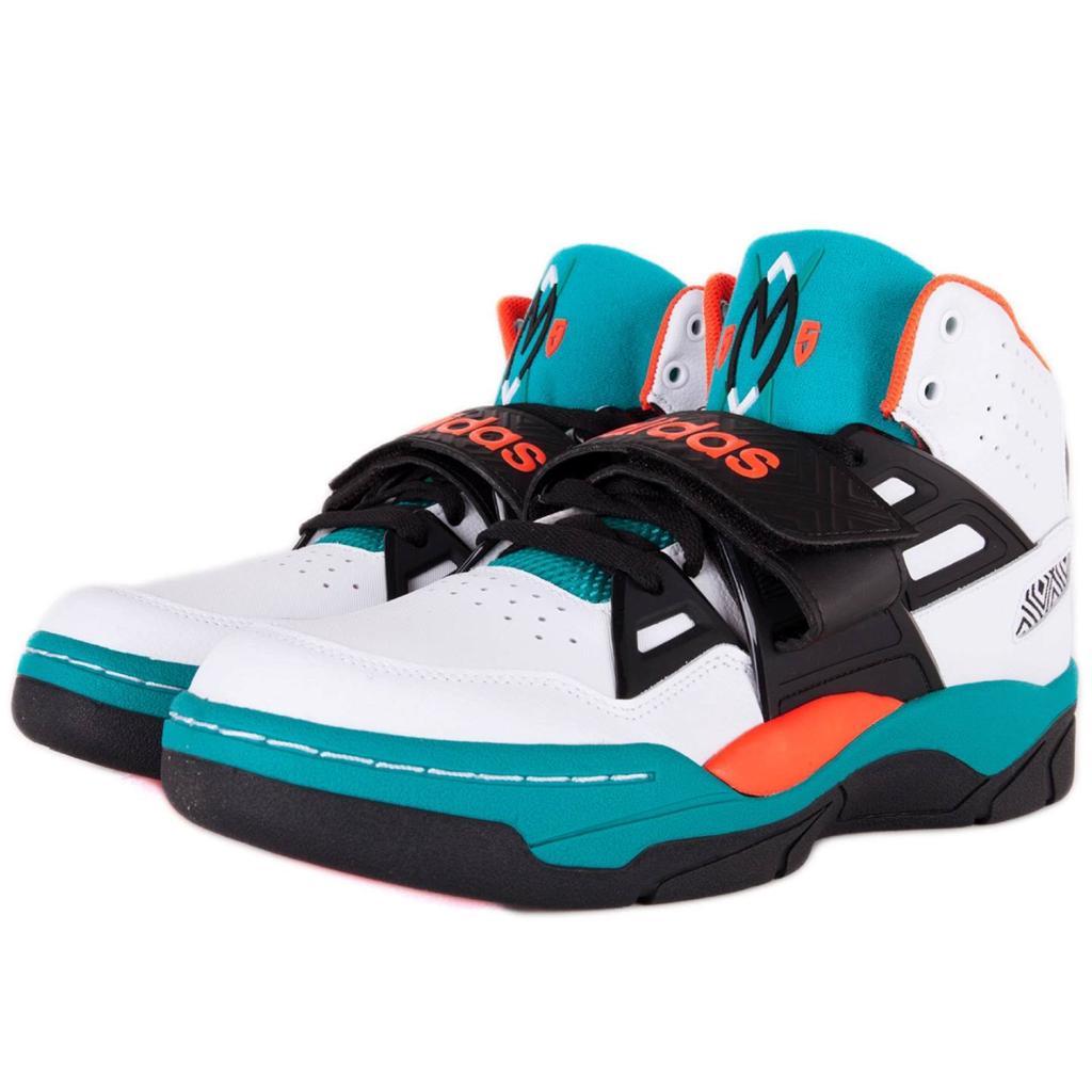 Mutombo Shoes Size