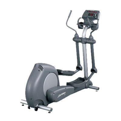 life fitness troubleshooting elliptical