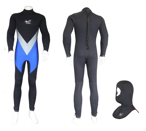 6mm-Scuba-Diving-Semi-Dry-Mens-Wetsuit-Dive-hood
