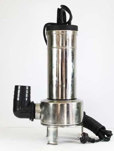 Stainless-Steel-Waste-Water-Submersible-Sewage-Cutter-Pump