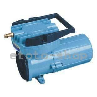 12v Dc Solar Fish Pond Hydroponics Aquaculture Air Pump 100l Min Ebay