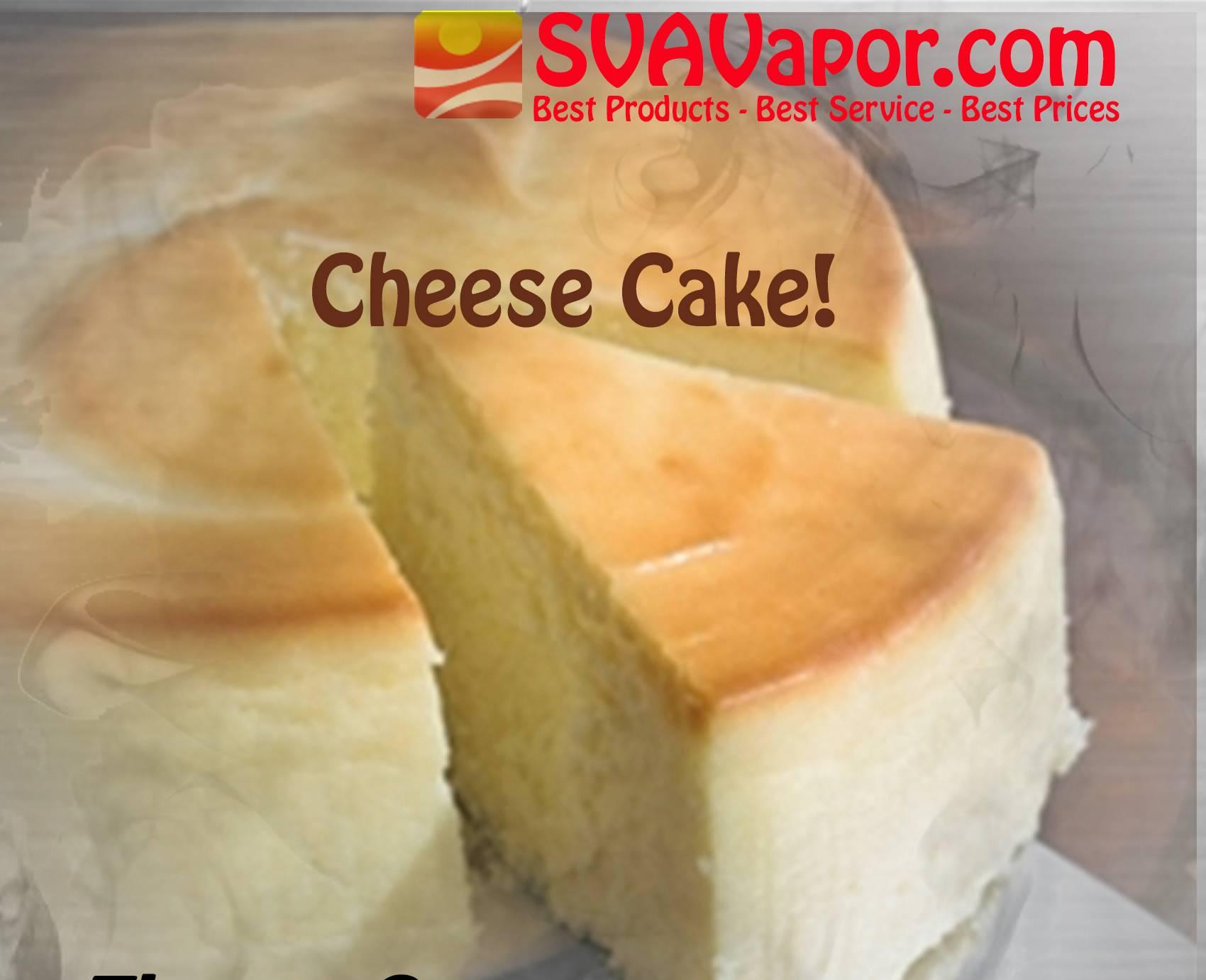how to make cheesecake e juice