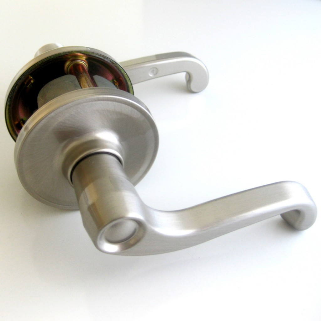 Weiser Interior Door Handles