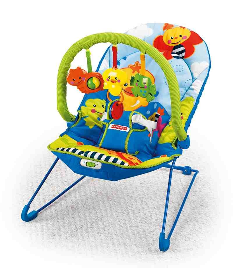 Silla mecedora fisher price imagui for Silla fisher price