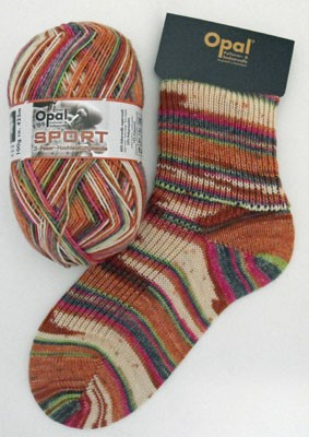 The Sock Yarn Shop. Beautiful, contemporary sock yarn