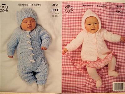 Stylecraft Baby Knitting Patterns | eBay