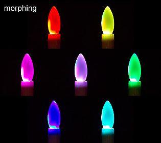 details about 2 s 4 bethlehem lights battery operated window candles. Black Bedroom Furniture Sets. Home Design Ideas