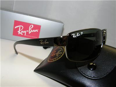 are all ray bans polarized  authentic ray