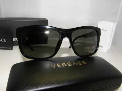 versace ve 4179 gb1 58 new authentic sunglasses ve4179. Black Bedroom Furniture Sets. Home Design Ideas