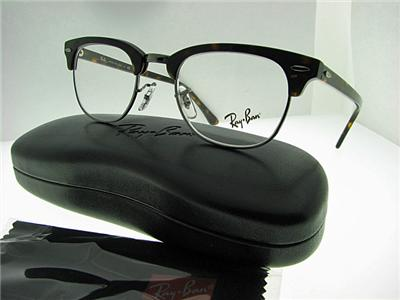 clubmaster ray ban eyeglasses b28k  clubmaster ray ban eyeglasses
