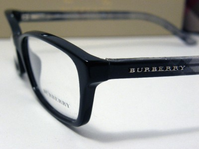 Burberry Eyeglass Frames Be2073 : New Authentic Burberry Eyeglasses BE 2073 3164 BE2073 Made ...