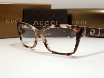 Gucci Eyeglass Frame 3559 : New Rare Authentic Gucci Eyeglasses GG 3559 L76 GG 3559 ...