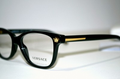 versace eyeglasses wtno  SAVE HUNDREDS OF DOLLARS ON QUALITY EYE-WEAR IN OUR STORE!! Authenticity  GUARANTEED 100%!!! Check our feedback!!! ORIGINAL VERSACE EYEGLASSES!!!