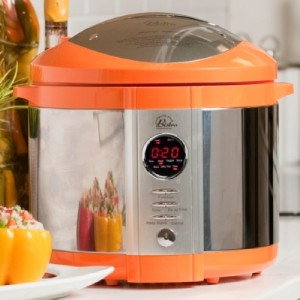 wolfgang puck 5 quart pressure cooker manual
