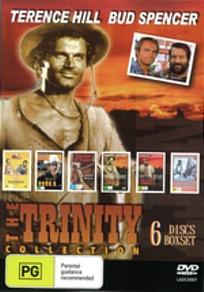 TRINITY-COLLECTION-X6-FILMS-DVD-BULK-NEW-SEALED